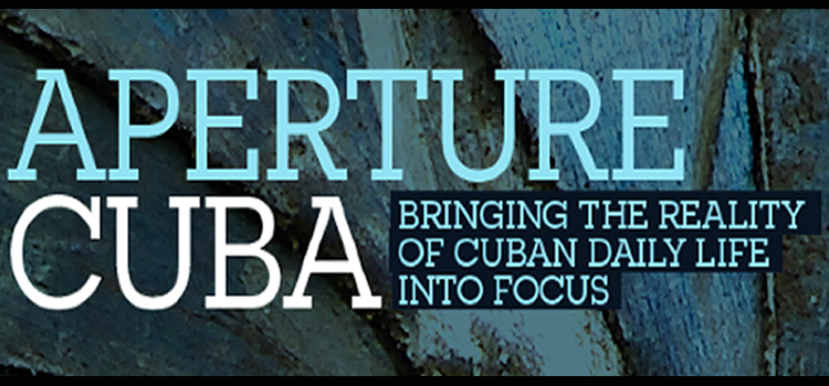 Aperture Cuba: Roots of Hope will be hosting two conferences in April