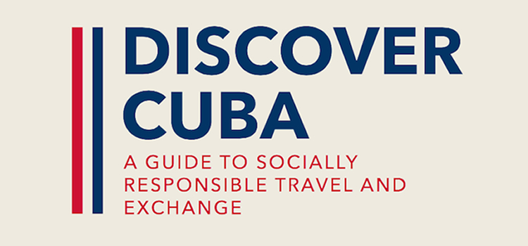 Discover Cuba | Travel with a Purpose